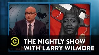 The Nightly Show - Guns on Campus