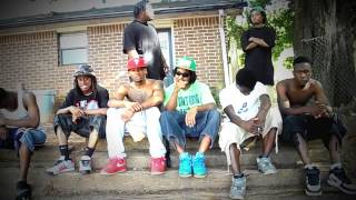 #1stDVisiOn - Gatewood (@_MoneyGangYung) x Polo$kee - What Up (J4b) [OFFICIAL VIDEO]