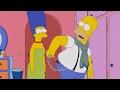 Simpson - La Invasión de Vecinos Cool - (HD) CAPITULO LATINO ESPAÑOL (1/2)
