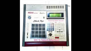 Mark Rae MC's Need Affection