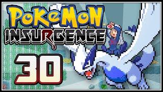 Pokémon Insurgence - Episode 30 | Maelstrom 9!