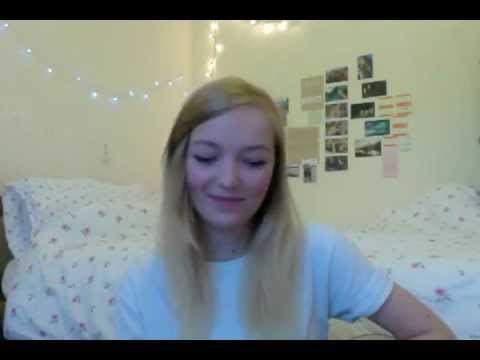 Lucy Rose- Be alright (Cover)