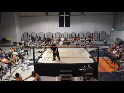 UCW - North River Christian Academy - Match 4