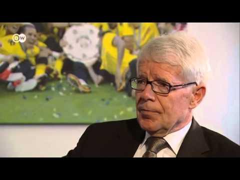 Reinhard Rauball, Präsident Deutsche Fußball Liga (DFL) | Journal Interview