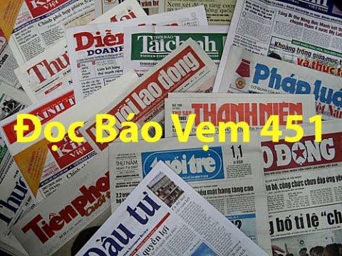 Doc Bao Vem 451 HD