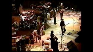 Eric Clapton - One Chance - Chicago 1998 Apr 09