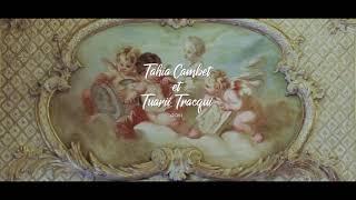 Bad feeling - Tahia Cambet & Tuarii Tracqui - Dance in Paradise