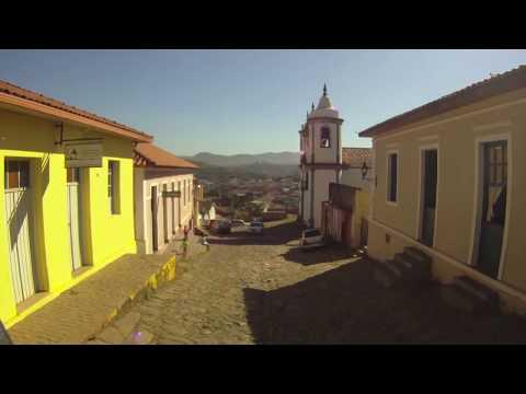 Cidades: Congonhas (MG, Brasil)
