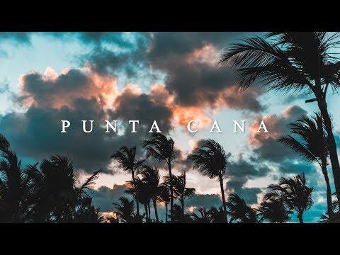 Punta Cana, Dominican Republic Travel film