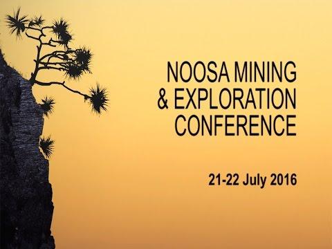 Mineral Deposits (MDL): Nick Limb, Chairman