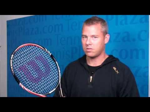 Wilson Six One BLX Racquet Review