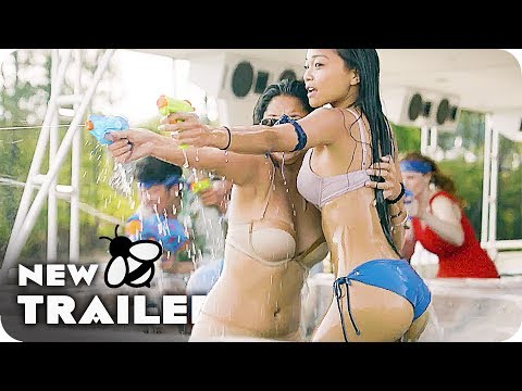 PARTY BOAT Trailer (2017) Crackle Comedy Movie