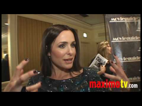 DANIELLE BISUTTI  at 18th Annual Movieguide Awards Gala