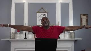 Bible Study with Pastor Curtis Grant 4/14/21