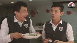 如果你是个贪吃的人就一定要看 If You're a Greedy Eater You Must Watch This
