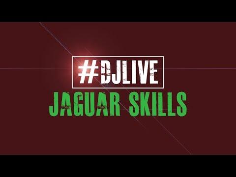 DJLIVE S01E03 - Jaguar Skills 60 minute Live set | #djlive