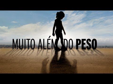 MUITO ALÉM DO PESO - OFICIAL