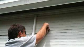 Rolsafe Shutter Repair 2