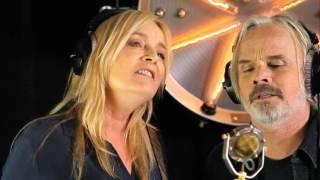 Ledt Efter Lykken - duet fra Anne Linnet med Jørgen Klubien