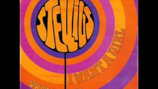 Stellius - What i'd like (1970)