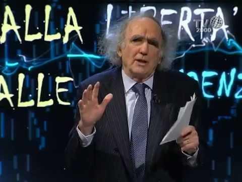 2011 - Dalla Libertà Alle Dipendenze - Prima Puntata - TV2000