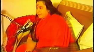 Shri Mataji's talk in Madras- 27-01-1986