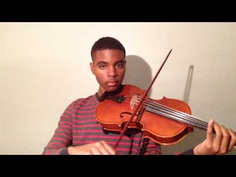 "Katy Perry - ""Unconditionally"" / ""Dark Horse"" - Jeremy Green - Viola Cover"