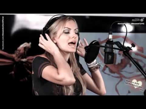 Alexandra Stan - Bittersweet (Official Video)