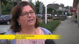 623 - Andelslandsbyen, Jyderup Byfest, Bjergsted Slagteren