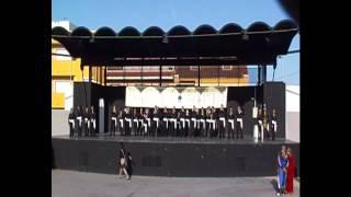 CC.TT LA PIEDAD (TORRES DE COTILLAS) MARCHA NOCHES DE BOHEMIA