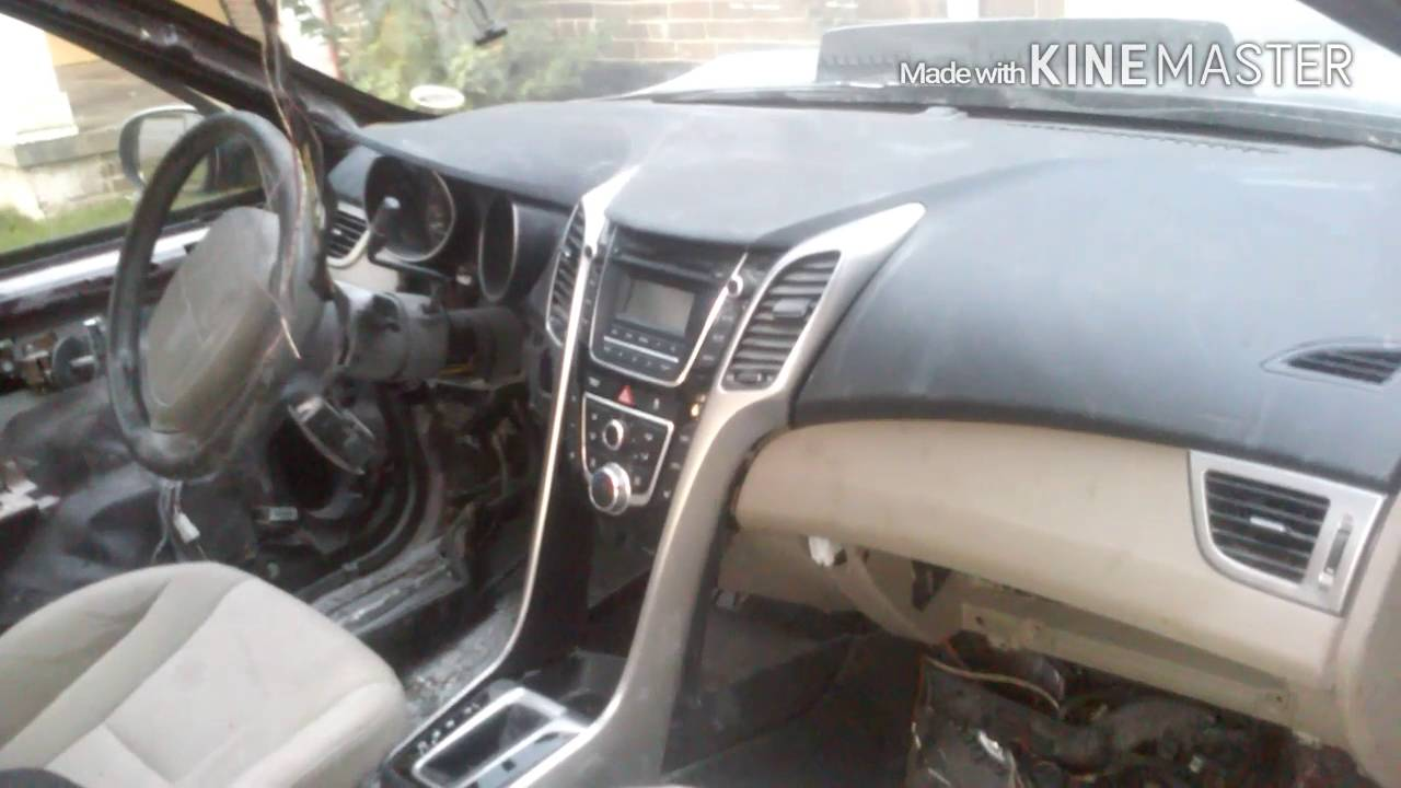 1996 Chevy Caprice Dashboard Swap By Mbcustoms1