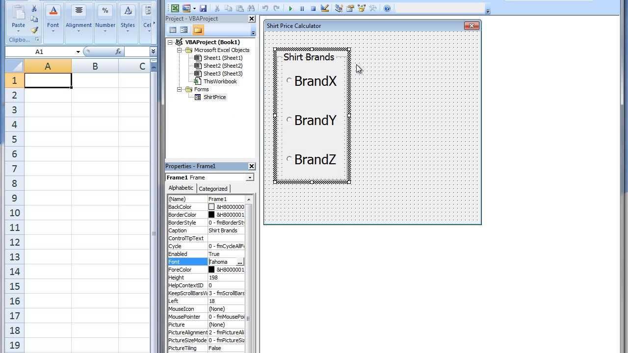 Excel Vba Topic 8 2