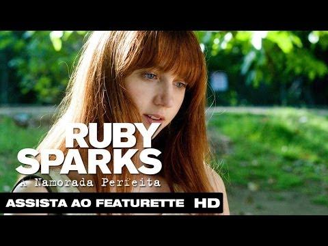 Trailer do filme Ruby Sparks - A Namorada Perfeita