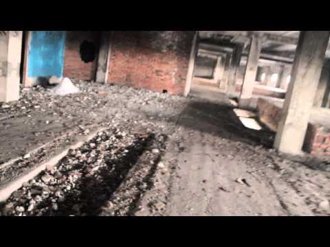 WBIT|СТАЛК №2 Заброшенная медсанчасть