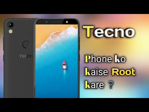 Tecno Phone ko kaise Root kare ? My Opinion - YouTube