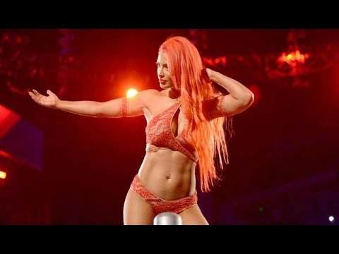 MAJOR WWE Changes For Eva Marie WWE Future - HOT EVA MARIE UPDATE news