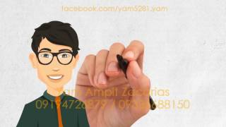 IDEAL Business Video Presentation by Yam Zacarias