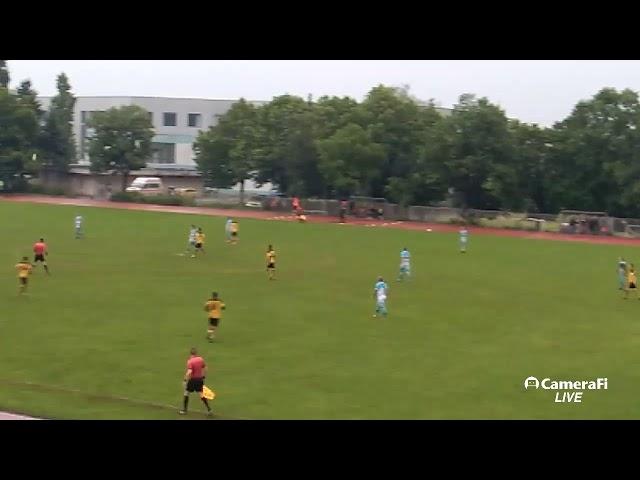 Гранит (Владая) - Спартак 1933 (Подгумер) 5:2 (Второ полувреме)