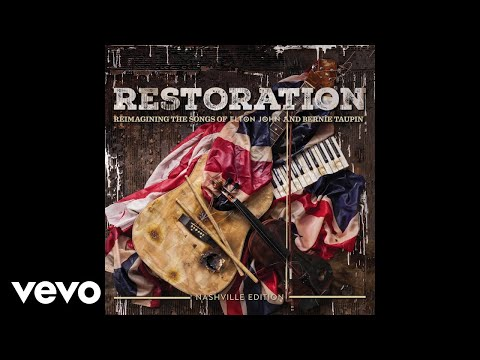 Chris Stapleton - I Want Love (Audio)