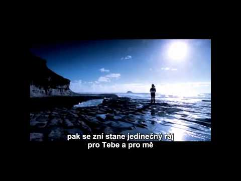 P.O.D. - Change The World (czech subtitles)