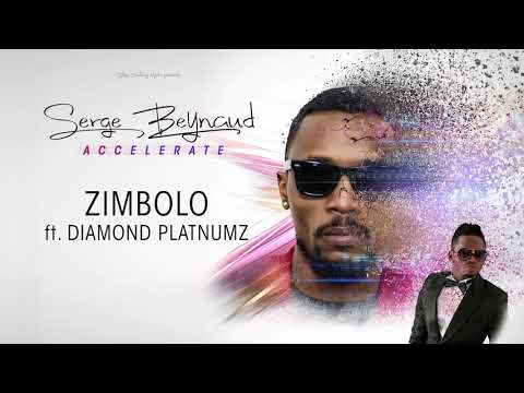 Serge Beynaud Ft  Diamond Platnumz - Zimbolo (audio)