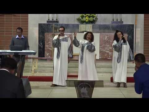 BWEC Worship team 04082018