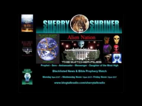 Is Sherry Shriner a cult? Psyop Against Shriner