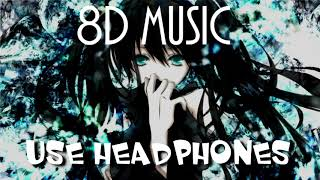 「Nightcore / 8D Music」- Zombie (Bad Wolves cover) Video