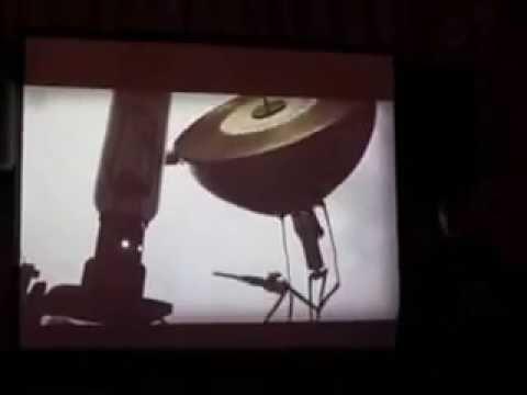 Akutov Sound - Revolution (Live) Kharkov 2012