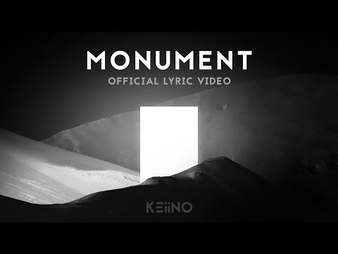 KEiiNO - MONUMENT (official lyric video) Melodi Grand Prix 2021