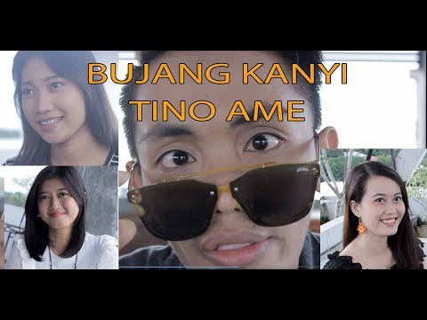 BUJANG KANYI -TINO AME (Official Music Video)