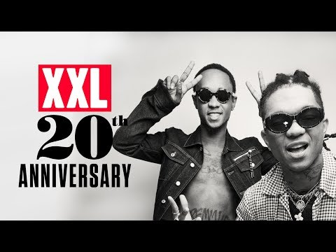 Rae Sremmurd Are Ready to Share Their New Persona - XXL 20th Anniversary Interview