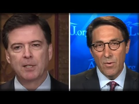 TRUMP ATTORNEY JUST WENT ON FOX NEWS AND BLASTED JIM COMEY WITH DEVASTATING NEWS THAT WILL END HIM