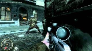 Прохождение Call of Duty: World at War. Миссия 4